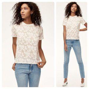 Aritzia Wilfred | Tarascon t-shirt